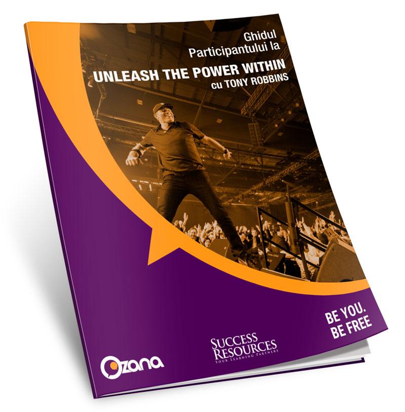 Unleash The Power Within 2020